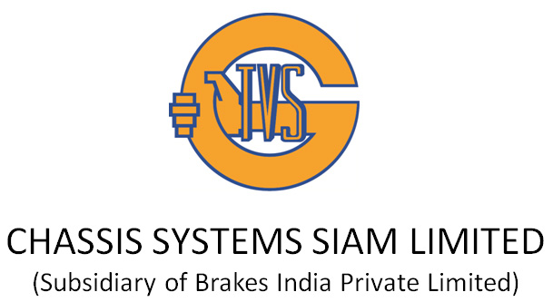 Chassis Systems Siam Limited