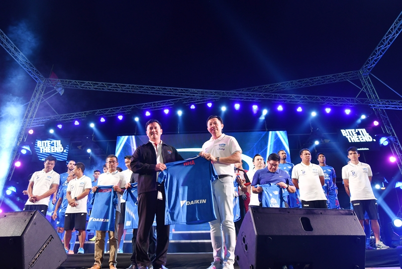 WHA Group Renews Chonburi FC Sponsorship  for 13th Consecutive Year