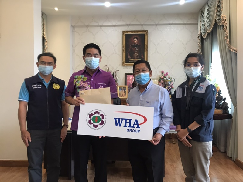 WHA Group's March CSR Program  Focuses on Youth and Community