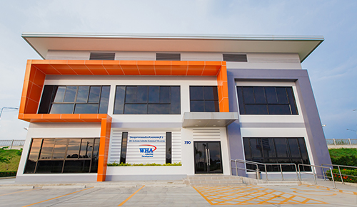 WHA Chonburi Industrial Estate 2 – WHA CIE 2