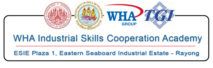 WHA Industrial Skills Cooperation Academy